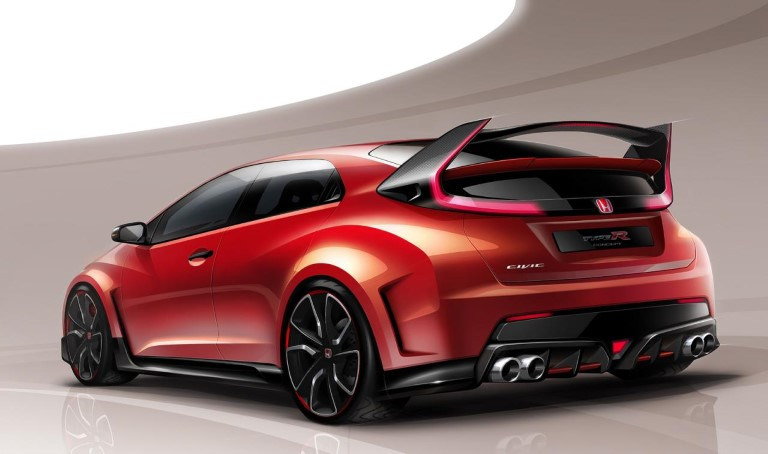 honda-civic-type-r-koncept-2014