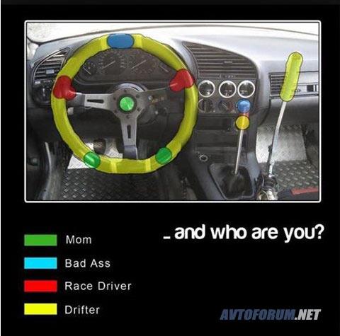 kateri-tip-voznika-ste-pa-vi