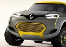 Renault Kwid koncept 2014