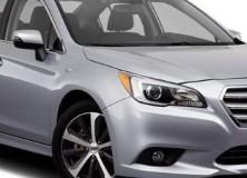 Novi Subaru Legacy 2014 – prve uradne slike