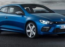 Volkswagen Scirocco facelift (modificiran) 2014