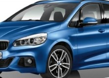 BMW Serija 2 Active Tourer M Sport