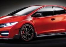Honda Civic Type R koncept 2014 – dodatne slike
