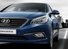 Novi Hyundai Sonata 2014