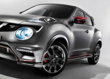 Nissan Juke facelift (modificiran) + Juke Nismo RS facelift 2014
