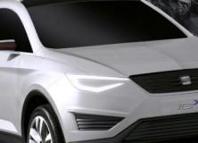 V letu 2016 prihaja prvi Seatov SUV