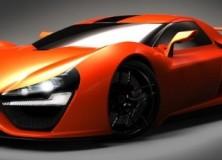 Serijski avto z 2000 KM? – Trion Nemesis