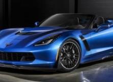 Corvette Z06 Convertible (kabriolet) 2014