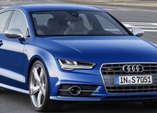 Audi A7 Sportback facelift (modificiran) 2014