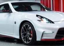Nissan 370Z Nismo facelift (modificiran)
