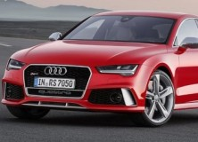 Audi RS7 Sportback facelift (modificiran) 2014