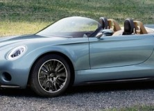 MINI Superleggera Vision koncept 2014