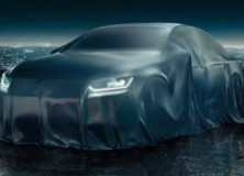 Novi Volkswagen Passat 2015 »teaser«