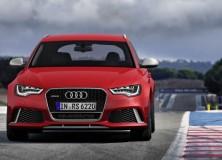 Audi zadnji mesec presegel BMW v prodaji