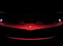 Ferrari F150 Geneva Motor Show predogled