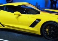 Nova Chevrolet Corvette Z06 2014 dokončno predstavljena
