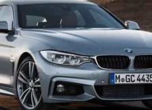 Novi BMW Serija 4 Gran Coupe (F36) 2014