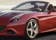 Novi Ferrari California T 2014