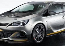 Nova Opel Astra OPC Extreme 2014 – »hot hatch« z več kot 300 KM