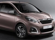 Novi Peugeot 108 2014