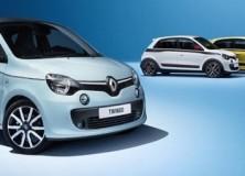 Novi Renault Twingo 2014