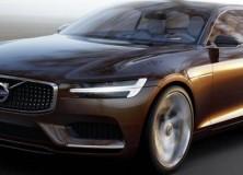Volvo Estate koncept 2014
