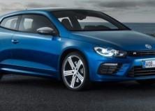 Volkswagen Scirocco facelift (modificiran) 2014