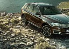 V letu 2017 prihaja BMW X7