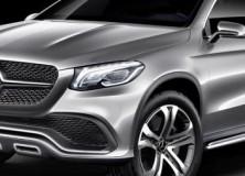 Mercedes bo predstavil konkurenco BMW X6