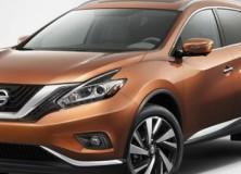 Novi Nissan Murano 2014