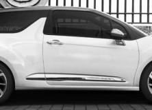 Citroen DS3 in DS3 Cabrio facelift (modificiran)