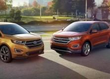 Novi Ford Edge 2015