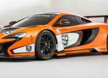 McLaren 650S GT3 2014